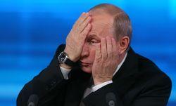 Запад слишком долго и много прощал Путину