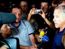 Андрею Макаревичу въезд в Крым запрещен