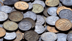 Поддержка рубля за время кризиса в Украине стоила ЦБ РФ 44 млрд. долларов