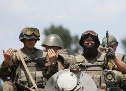 В Луганской области снова нашли российское оружие