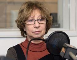 Мою позицию поддерживают в российском театральном мире – Лия Ахеджакова