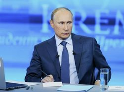 Главной темой «Прямой линии» Путина будет не Украина, а российский бизнес