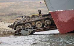 Дополнительные доходы от продажи нефти Россия потратит на армию