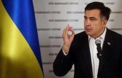 Саакашвили явно нацелился стать полноправным украинским политиком