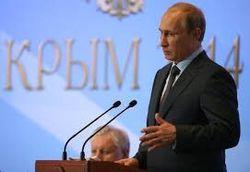 Зачем Путин едет в Крым – мнение Кашина