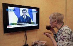 Янукович готов к допросу онлайн по делу Майдана