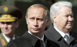 Путин не сберег Россию