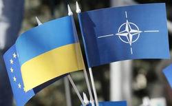 Курс на НАТО – теперь закон в Украине