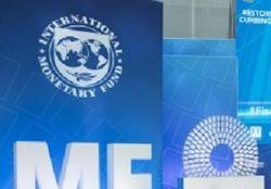 Украина получила кредит МВФ, резервы достигли уровня января 2014 г