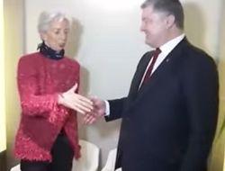 Названы обязательства Украины перед МВФ на 2019 год