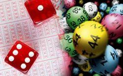 В Украине монополизируют рынок лотерей, отдав его государству