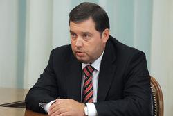 Главу Росграницы уволили за миллиард рублей, отданный родственникам