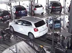 VW разрабатывает электрокар до 20 000 евро: что известно