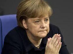 Канцлер Германии выступает за расширение санкций против России – иноСМИ
