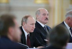 Россия дает Лукашенко кредит 2 млрд. долларов. Минск обещает их не проесть