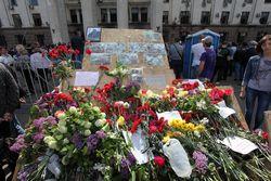Антимайдановцы Одессы призывают отомстить украинским активистам