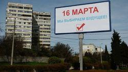 Аргументы Киева о нелегитимности референдума в Крыму безграмотны – МИД РФ