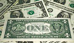 Курс доллара растет по итогам вчерашнего заседания ЦБ России