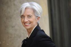 Ситуация в Украине влияет на всю мировую экономику, - глава МВФ