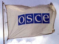 ОБСЕ в воскресенье вечером собирает экстренное заседание по вопросу Украины