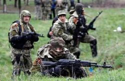 Террористы готовили аттентат на Авакова