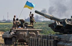 Журналист ВВС назвал Украину «землей хаоса и отваги»