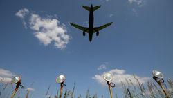 Читинский аэропорт принуждает американских разведчиков оплачивать услуги – причины