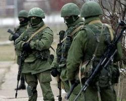 Военные РФ продолжают перегруппировки у границы Украины
