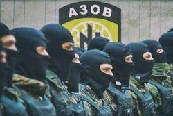 Батальон «Азов» станет частью Нацгвардии