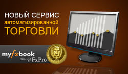 RVD Markets запустил новый сервис автоматизированной торговли Forex