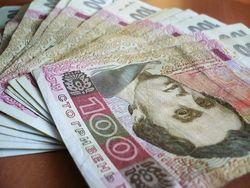 За 6 месяцев украинцам удалось получить 900 млн. гривен задолженной зарплаты