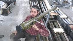 Оружие из США поставляется сирийской опппозиции