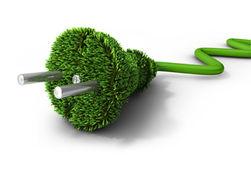 Землю спасет чистая энергетика