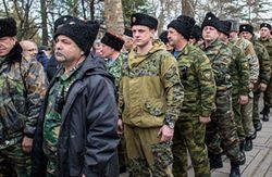 Русское казачество как театр марионеток Кремля