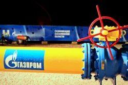 В Украине готовятся признать «Газпром» монополистом на газовом рынке