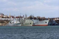 Полторак: Со временем боевые корабли вернутся в Украину