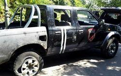 По стрельбе в Мукачево открыто дело по статье «бандитизм» – Москаль