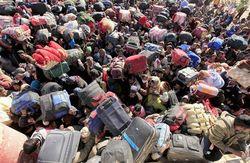 В Брюсселе обсуждают введение налога в пользу беженцев – СМИ