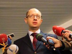 Яценюк инициирует создание книги о Евромайдане