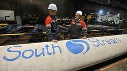 Россия готова вновь обсудить строительство «Южного потока»