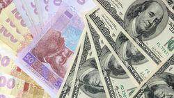 Когда гривна официально выйдет на уровень 26 за доллар?