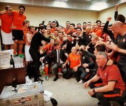 Донецкий «Шахтер» в 10-й раз выиграл чемпионат Украины по футболу