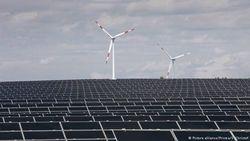 Когда в России обратят внимание на возобновляемую энергетику?