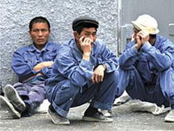 Граждан Узбекистана, не имеющих патента или разрешения на работу, выдворят из России