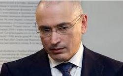 Не доживу: Ходорковский тоже отказал Украине в Крыме