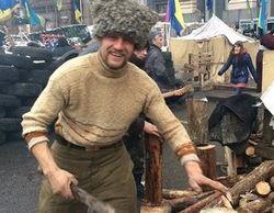 Пленение известного по Майдану козака Гаврилюка опровергнуто