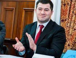 Экс-глава ГФС Насиров вышел на волю под залог 100 миллионов гривен