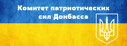 Патриотические силы Донбасса: Донецкая республика – временная авантюра