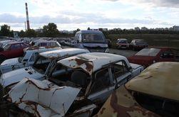 Экологический налог – еще 100 долларов ежегодно с автолюбителей Украины