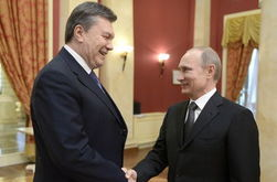 Путин прокомментировал слухи о смерти Януковича